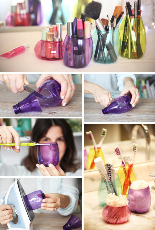 diy bouteille