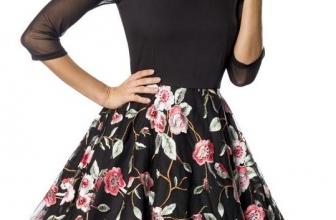 Cinq idées pour être la plus belle en robe vintage