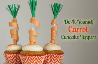 Des idées DIY pour faire des Cup Cakes